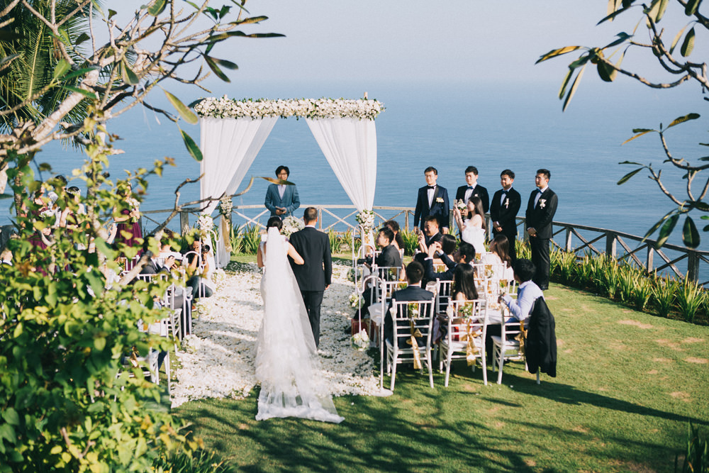 H&L Destination Wedding at Khayangan Estate 41