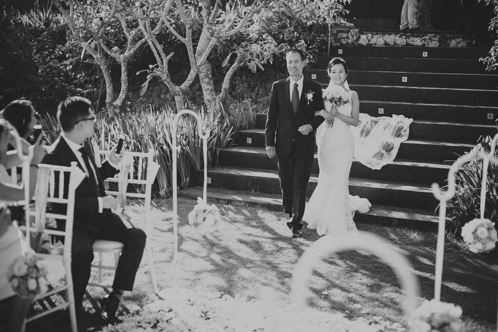 H&L Destination Wedding at Khayangan Estate 42