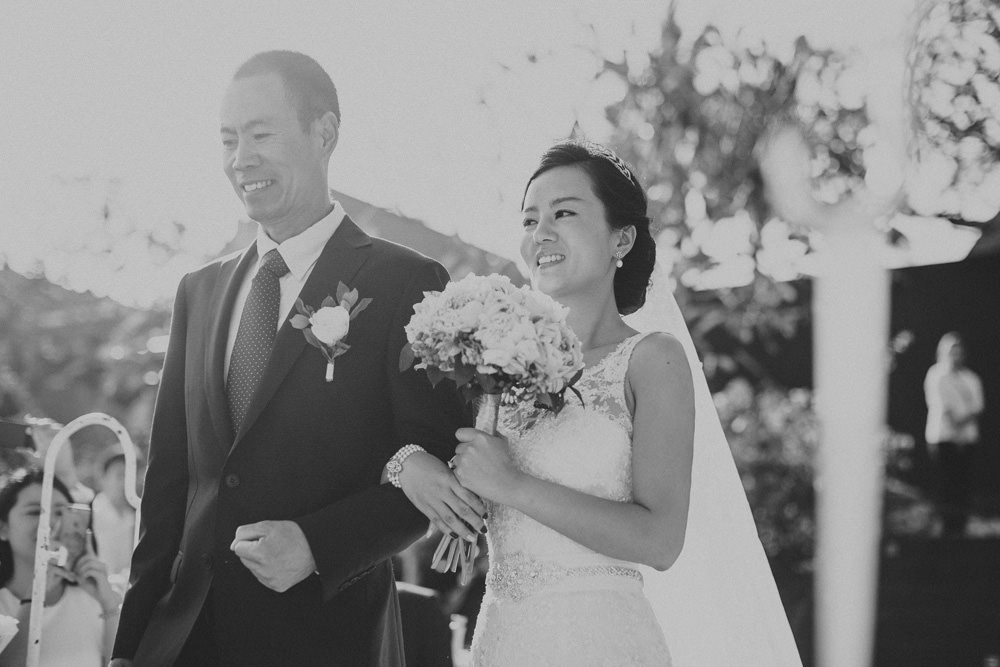 H&L Destination Wedding at Khayangan Estate 44