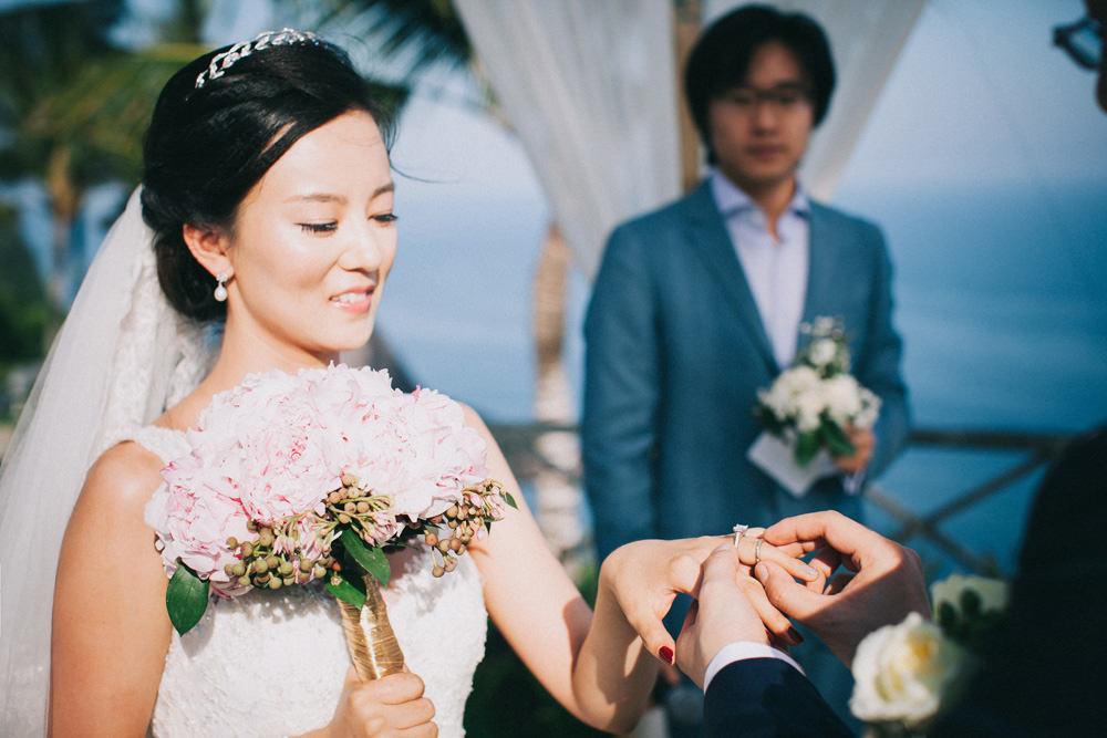 H&L Destination Wedding at Khayangan Estate 51
