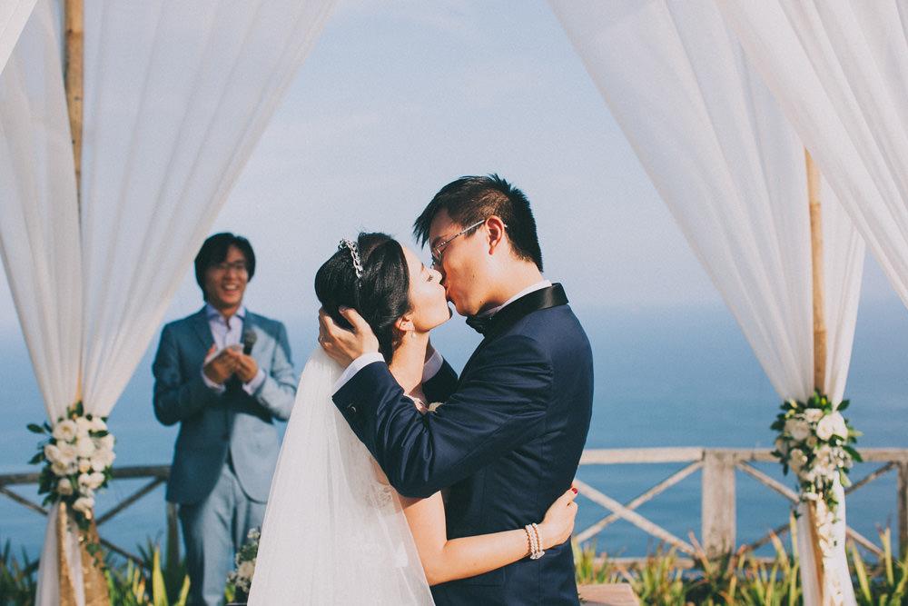 H&L Destination Wedding at Khayangan Estate 53