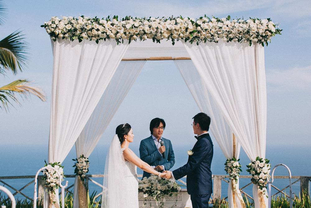 H&L Destination Wedding at Khayangan Estate 54