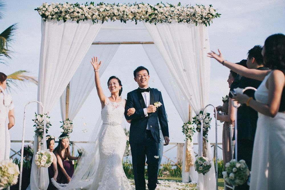 H&L Destination Wedding at Khayangan Estate 58