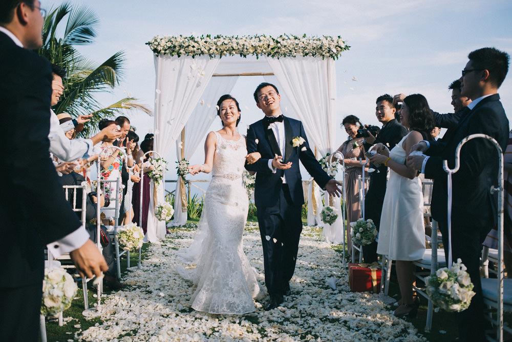 H&L Destination Wedding at Khayangan Estate 59
