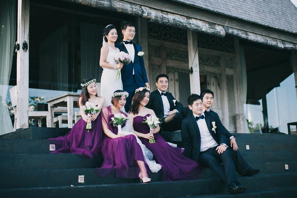 H&L Destination Wedding at Khayangan Estate 60