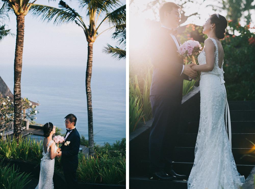 H&L Destination Wedding at Khayangan Estate 72