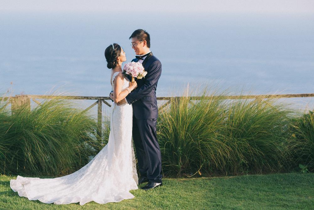 H&L Destination Wedding at Khayangan Estate 73