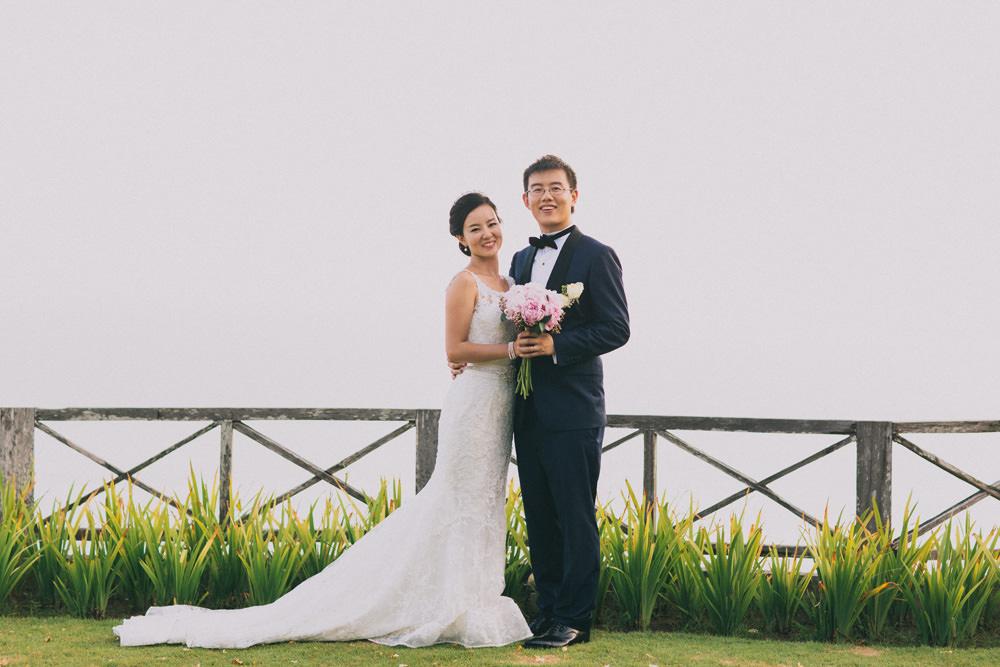 H&L Destination Wedding at Khayangan Estate 78