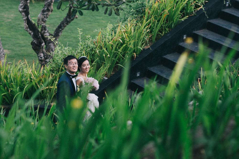 H&L Destination Wedding at Khayangan Estate 81