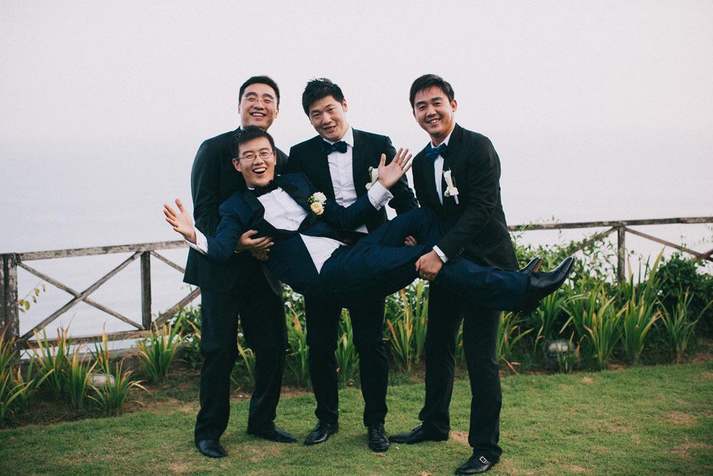 H&L Destination Wedding at Khayangan Estate 82