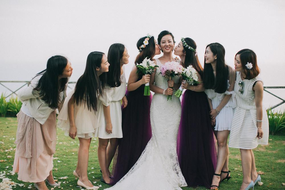 H&L Destination Wedding at Khayangan Estate 84