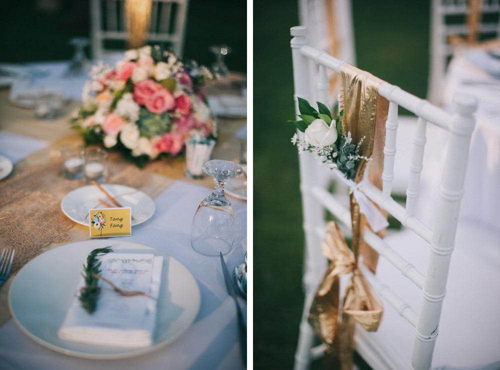 H&L Destination Wedding at Khayangan Estate 91