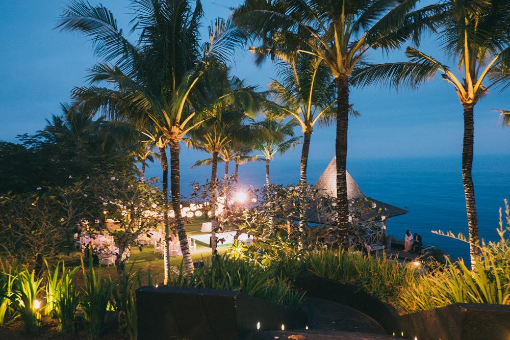 H&L Destination Wedding at Khayangan Estate 92