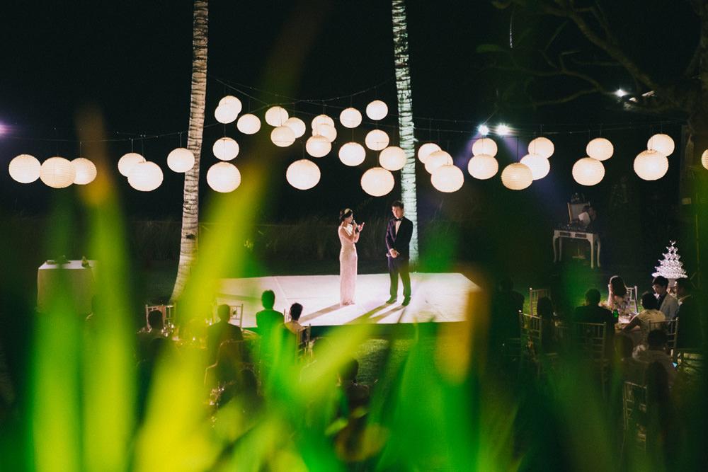 H&L Destination Wedding at Khayangan Estate 93