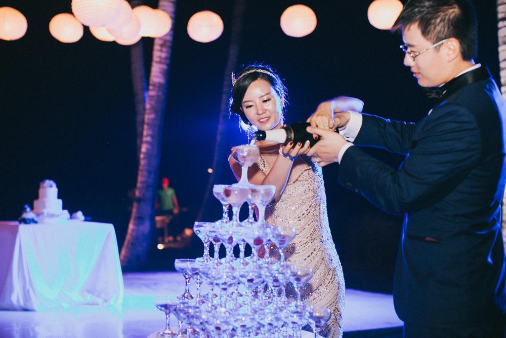 H&L Destination Wedding at Khayangan Estate 99