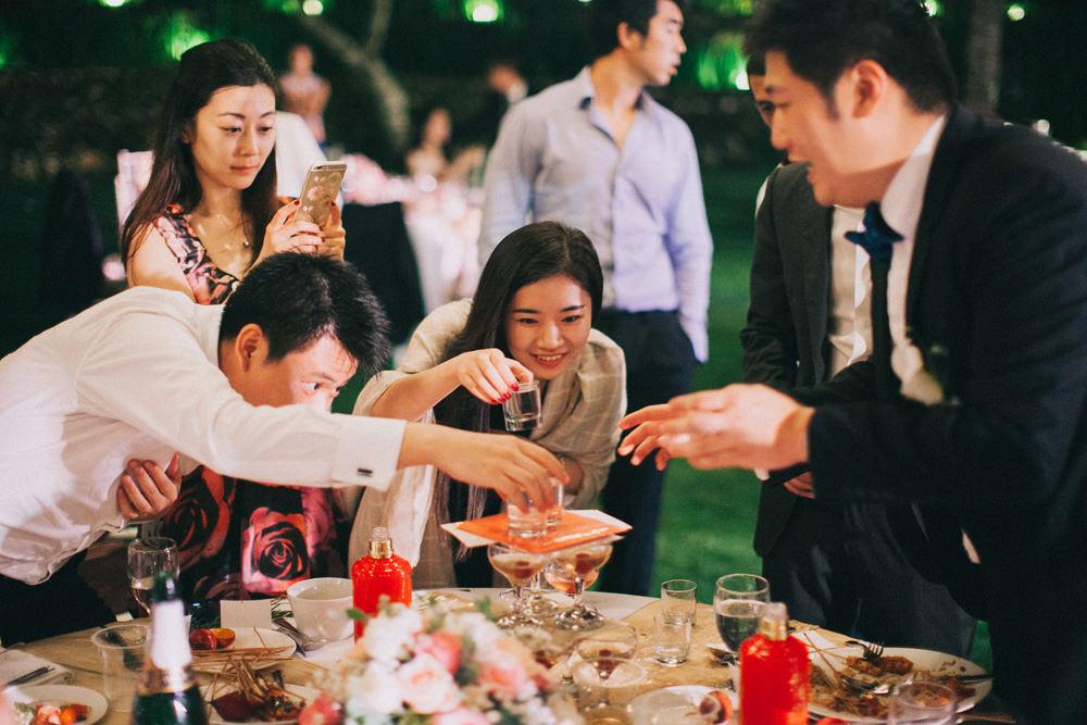 H&L Destination Wedding at Khayangan Estate 102