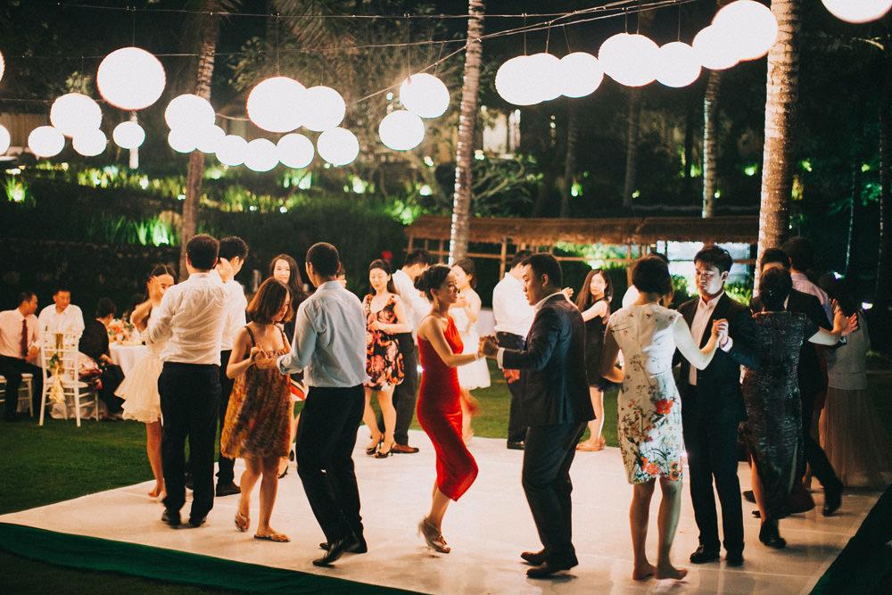 H&L Destination Wedding at Khayangan Estate 113