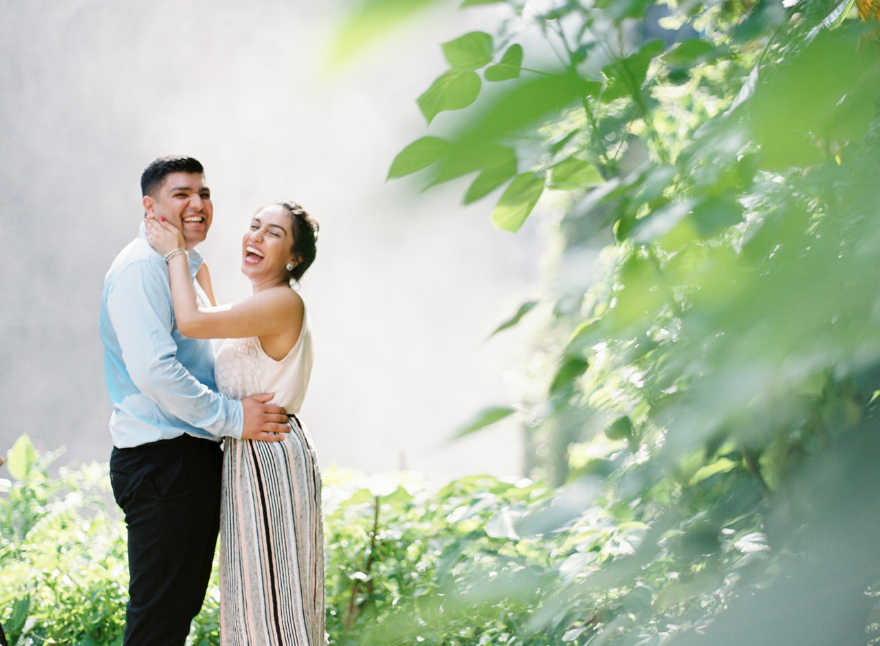 Harish & Neha: Bali Proposal Photography at Tegenungan Waterfall 19
