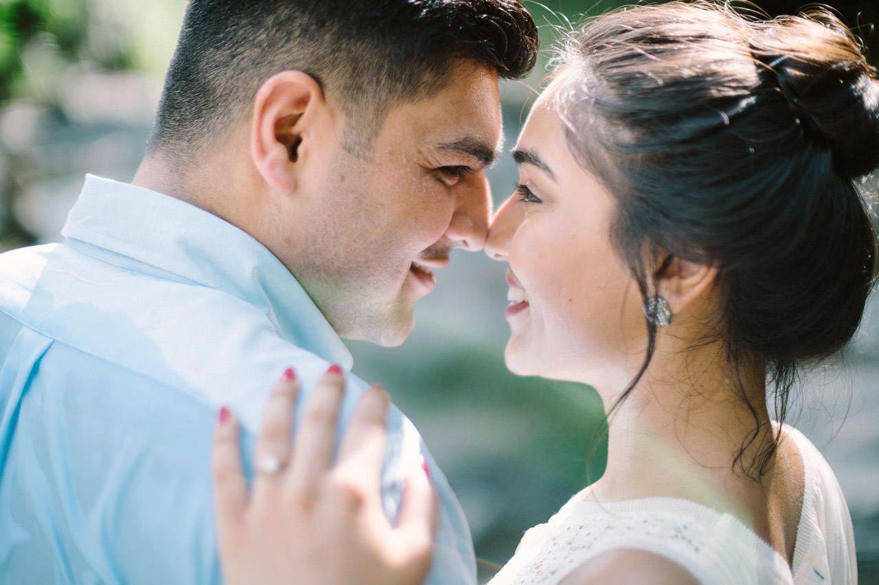 Harish & Neha: Bali Proposal Photography at Tegenungan Waterfall 23