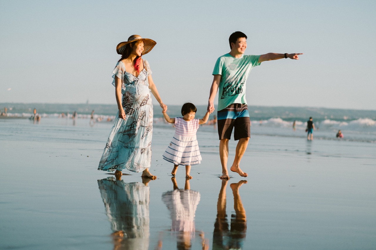 Hua Pey & Lee: Family Photography in Bali 4
