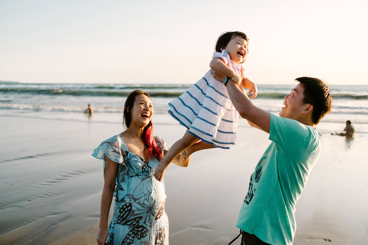 Hua Pey & Lee: Family Photography in Bali 5