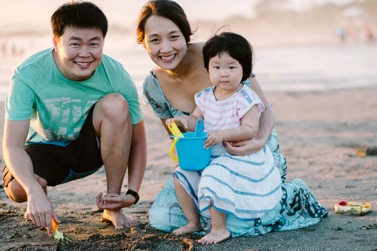 Hua Pey & Lee: Family Photography in Bali 12