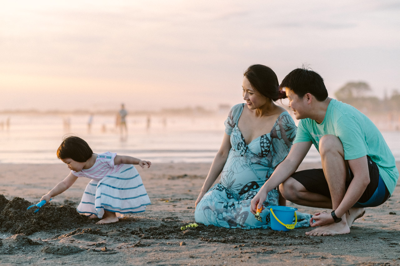 Hua Pey & Lee: Family Photography in Bali 14