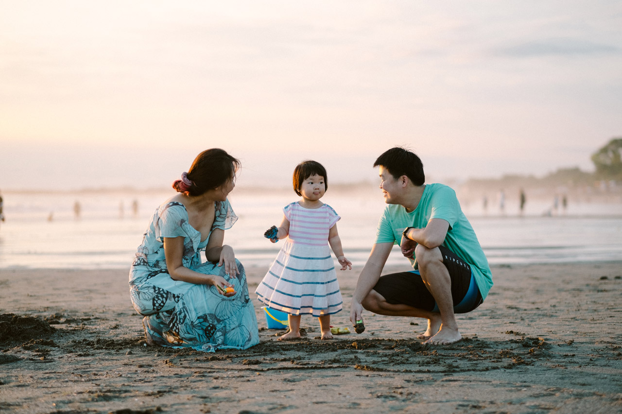 Hua Pey & Lee: Family Photography in Bali 16