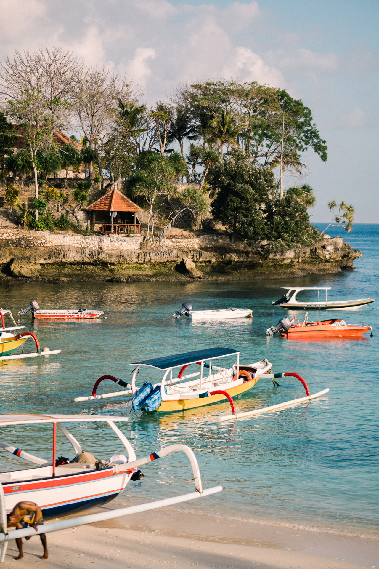 H&P: Lembongan Island Bali Wedding Destination 2