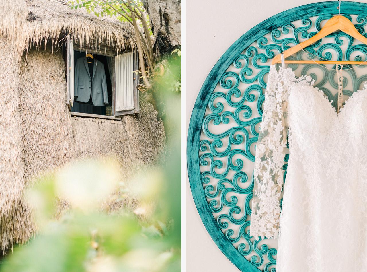 H&P: Lembongan Island Bali Wedding Destination 4