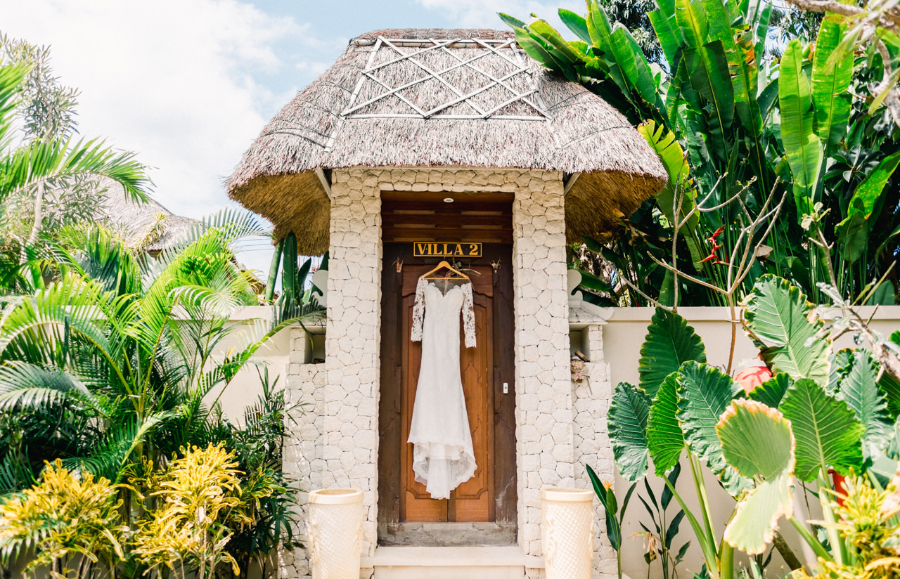 H&P: Lembongan Island Bali Wedding Destination 5