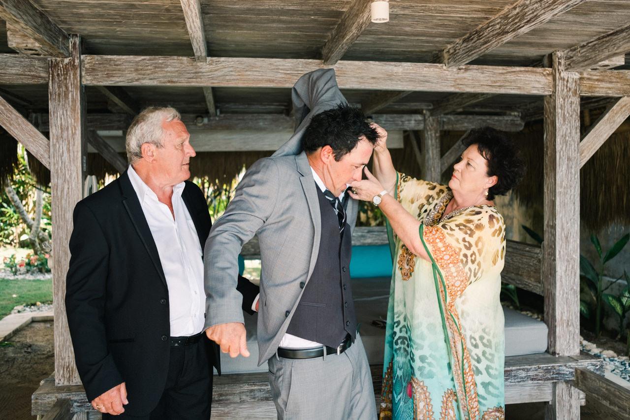 H&P: Lembongan Island Bali Wedding Destination 11