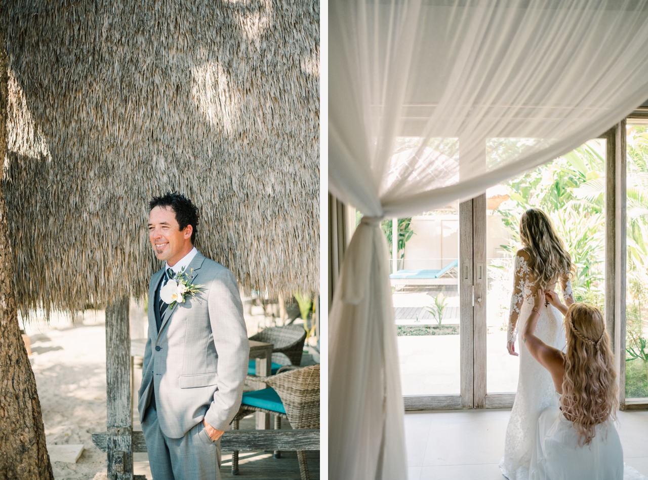 H&P: Lembongan Island Bali Wedding Destination 14