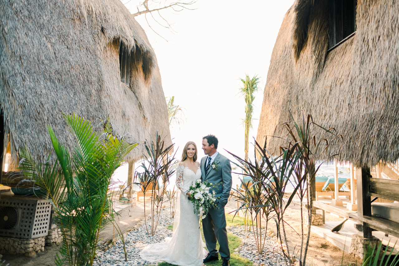 H&P: Lembongan Island Bali Wedding Destination 26