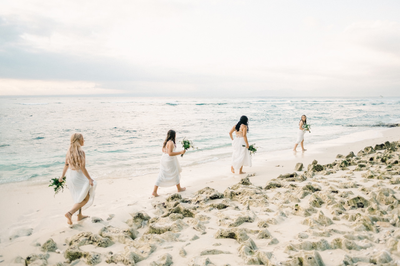 H&P: Lembongan Island Bali Wedding Destination 30