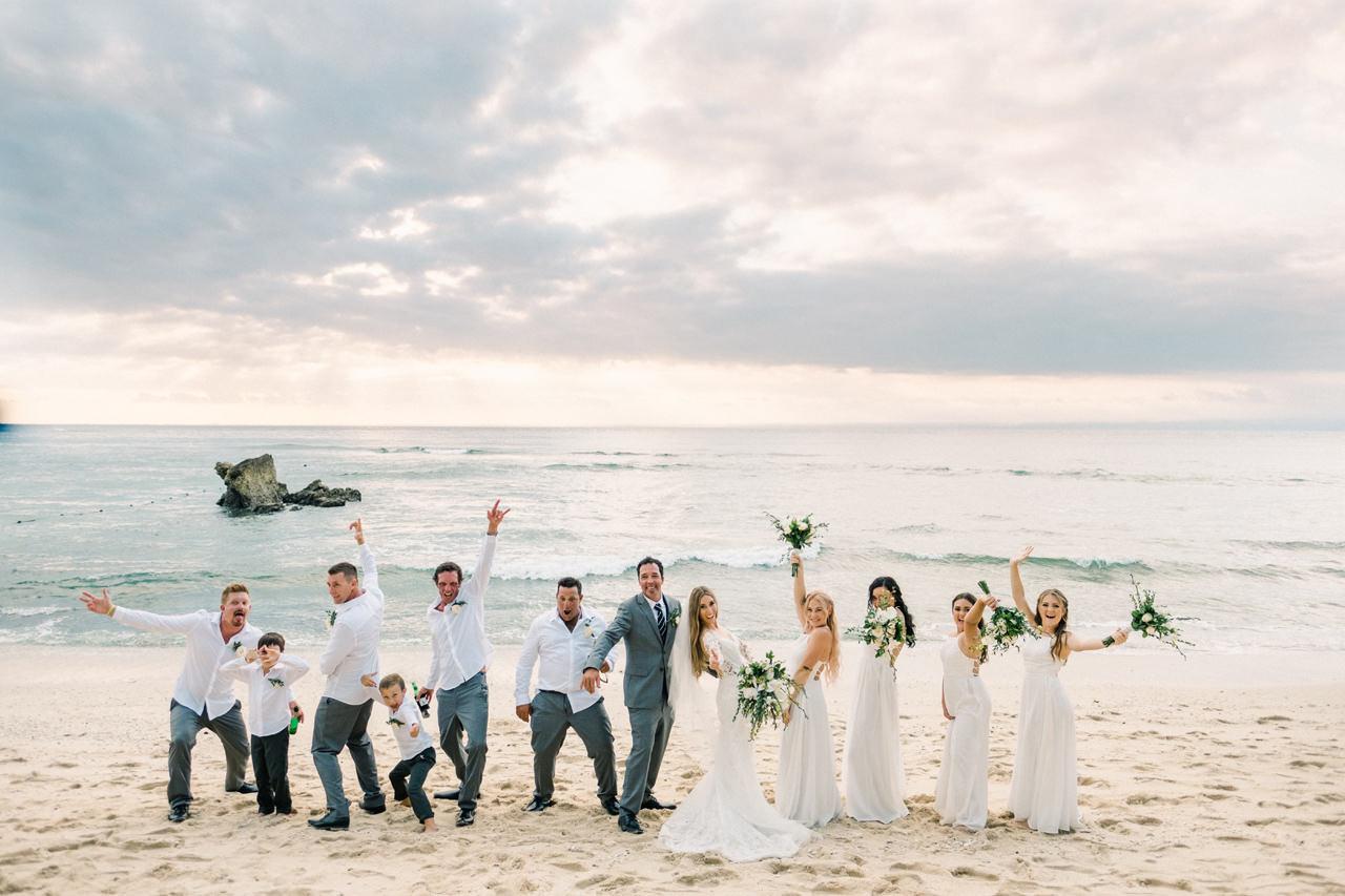 H&P: Lembongan Island Bali Wedding Destination 32