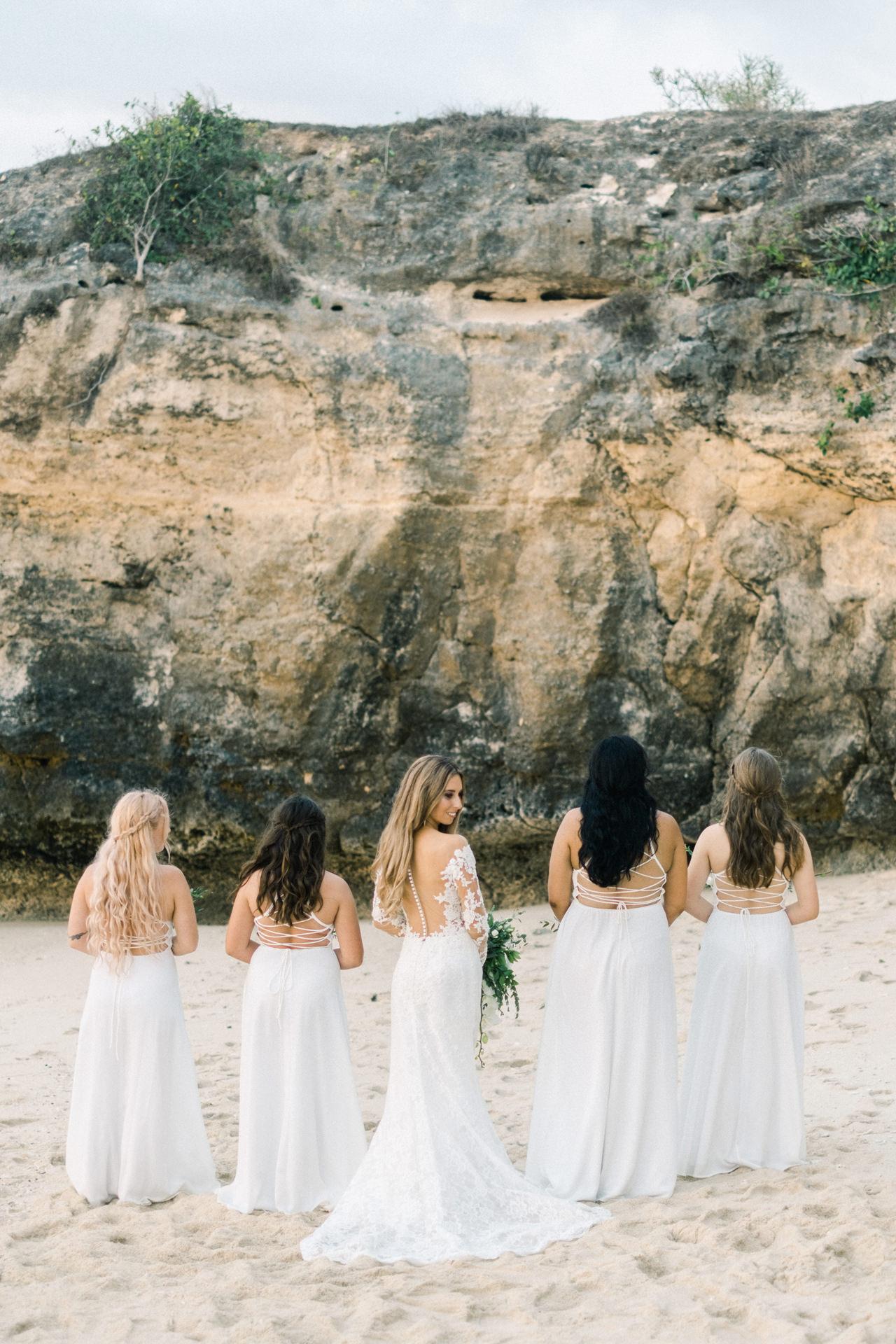 Nusa Lembongan Wedding Photographer