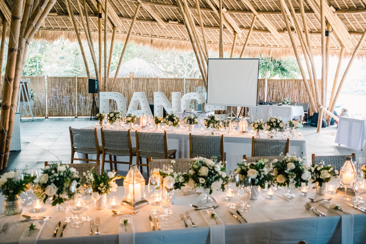 H&P: Lembongan Island Bali Wedding Destination 43