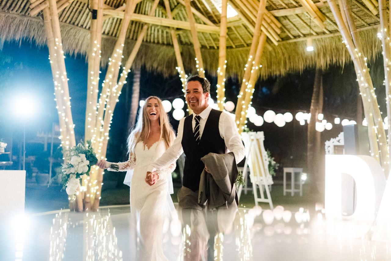 H&P: Lembongan Island Bali Wedding Destination 45