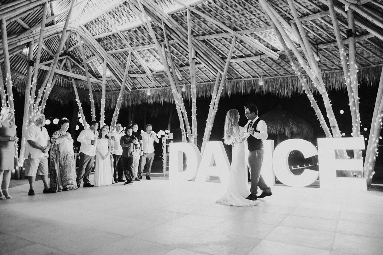 H&P: Lembongan Island Bali Wedding Destination 48