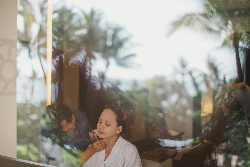 Harry & Riri Bali Wedding at Pan Pacific 15