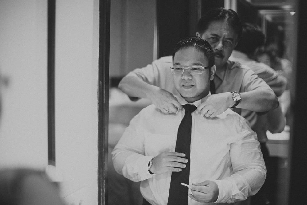 Harry & Riri Bali Wedding at Pan Pacific 31