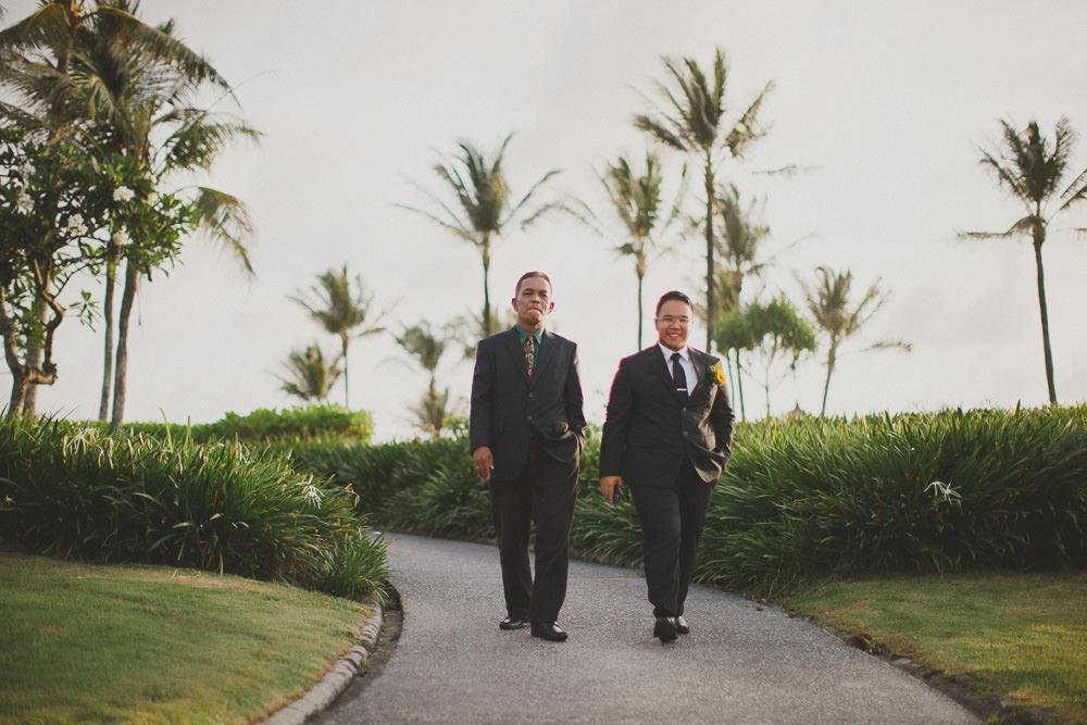 Harry & Riri Bali Wedding at Pan Pacific 41