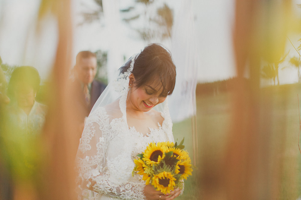 Harry & Riri Bali Wedding at Pan Pacific 47
