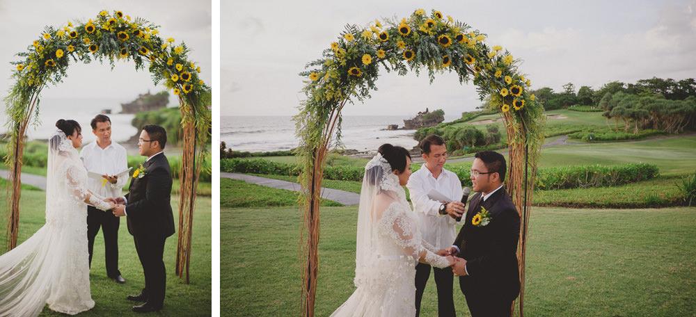 Harry & Riri Bali Wedding at Pan Pacific 50