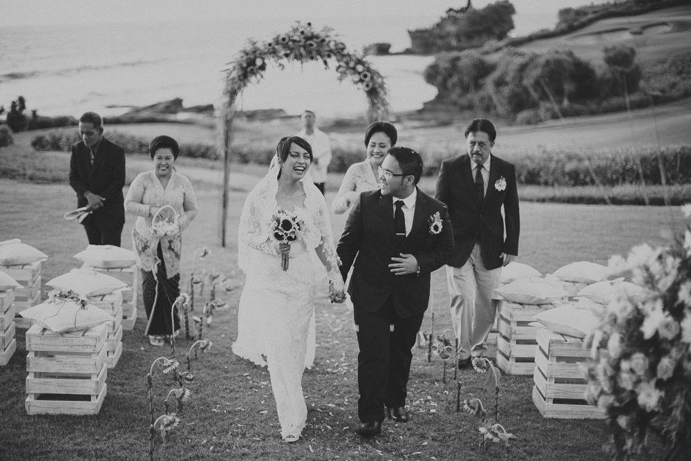 Harry & Riri Bali Wedding at Pan Pacific 52