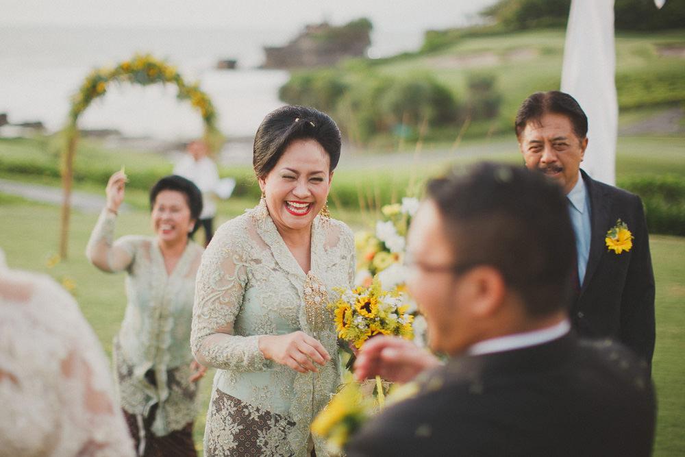 Harry & Riri Bali Wedding at Pan Pacific 53