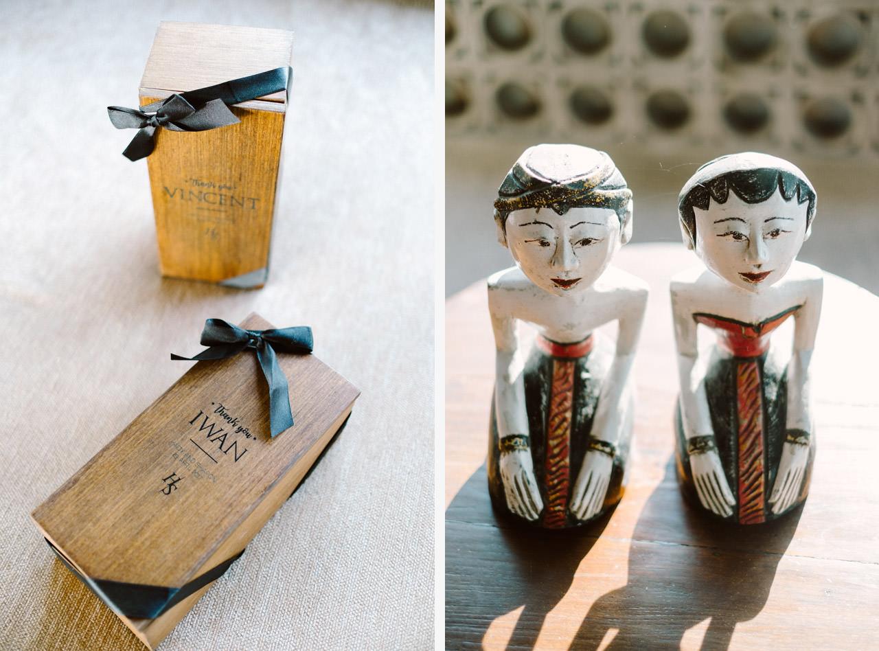 Haidy & Sharon: Bali Villa Wedding 2