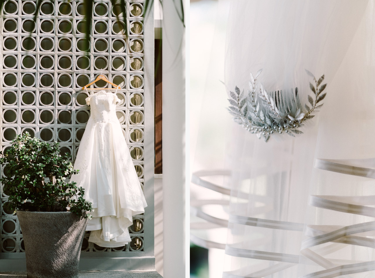 Haidy & Sharon: Bali Villa Wedding 7