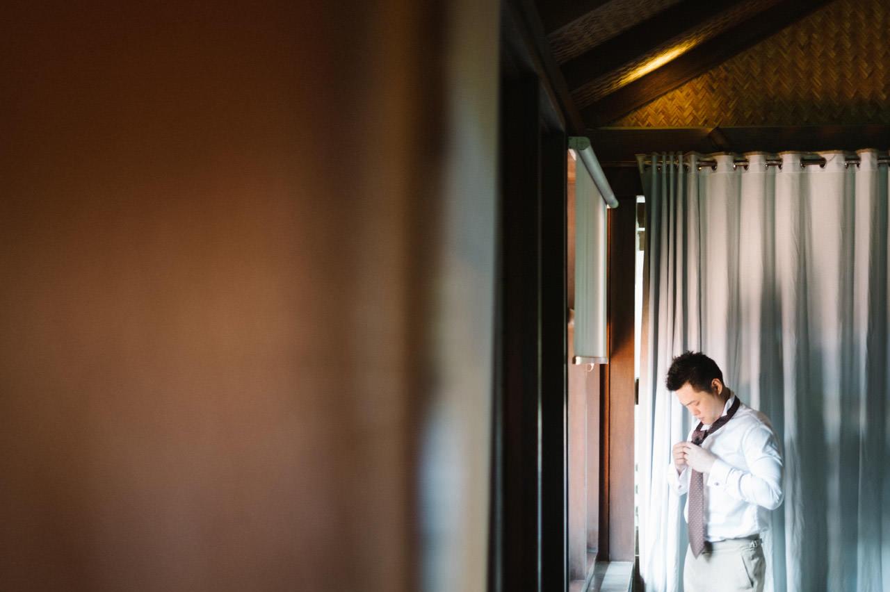 Haidy & Sharon: Bali Villa Wedding 10